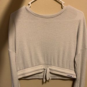 Gymshark relaxed sweater